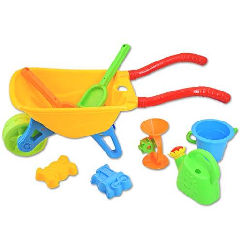 deAO-Brouette-Multicolore-avec-Accessoires-de-Jardinage-Inclus-Jardinage-pour-Les-Enfants