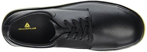 DELLH151SBNO43 - Lh151 Safety Shoe - EU / UK Black