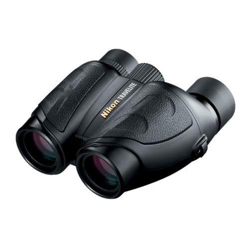 Nikon Travelite 8x25mm Black Binoculars