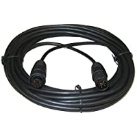 New - ICOM OPC999 20-FT EXTENSION CABLE FOR ICMM157 SERIES - OPC999