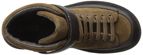 Brown Camper Sneaker K400012 Beetle Women's Fashion wHqrpH1X