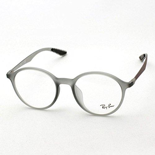 【RayBan】 レイバン メガネ 正規品 伊達メガネ 眼鏡 ダテメガネ RX8904F 5244   B0773FT8FH
