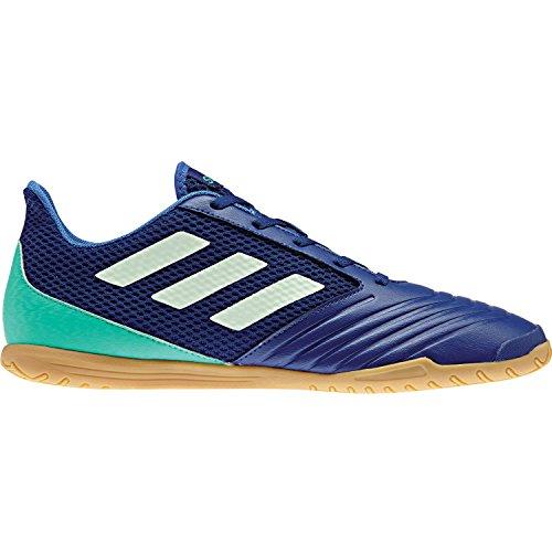 Adidas Predator Tango 18.4 Sala Cp9289, Botas de Fútbol Unisex Adulto Mehrfarbig (Indigo 001)