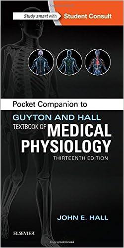 Pdf guyton 13th medical physiology edition