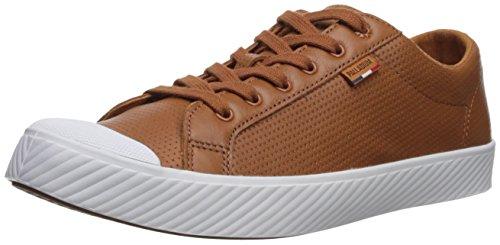 Palladium Pallaphoenix OG Lth Sneaker Brown