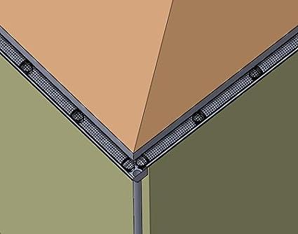 DIY Gutter Guard 10 Gutter Cups Gutter Guards Best Gutter Screen Protection 15 Feet Long