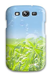 YAtjKed5403oARda Tpu Case Skin Protector For Galaxy S3 Nature With Nice Appearance by supermalls