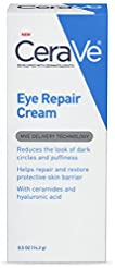 CeraVe Eye Repair Cream | 0.5 Ounce | Ey...