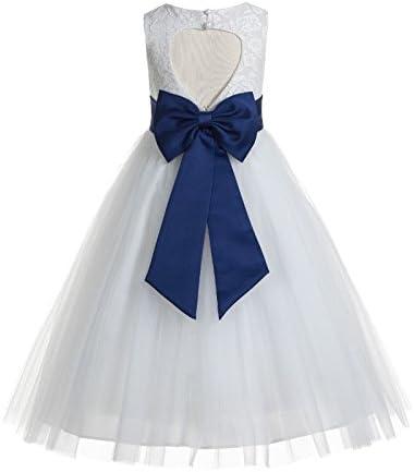 ekidsbridal Floral Dresses Communion Baptism product image