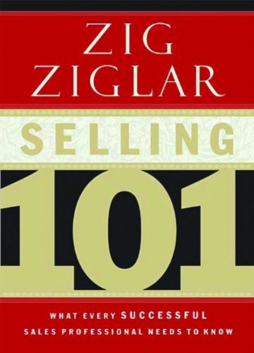 Download Selling 101: What Every Successful Sales Professional Needs to Know pdf