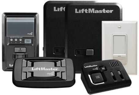 Liftmaster/Chamberlain/Sentex MYQ Total Retrofit Kit, 100% OEM Factory Direct