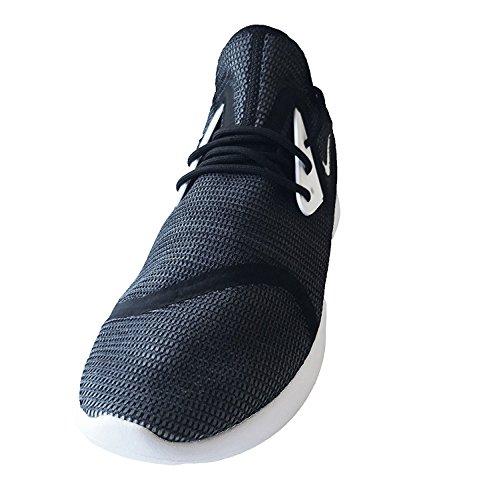 Nike Mens Lunarcload Essential Ankle-high Running Noir Nero-bianco