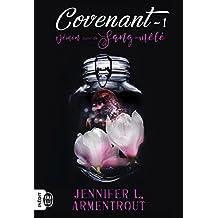 Covenant (Tome 1) - Démon suivi de Sang-mêlé