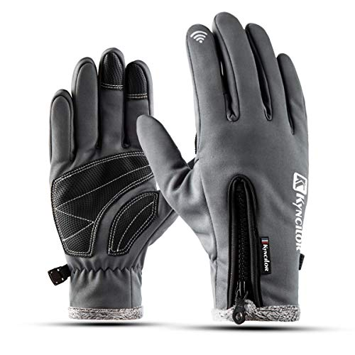 andyshi cycling gloves - 6