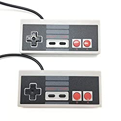 Image of the product NES Controller by HUELE   that is listed on the catalogue brand of HUELE.