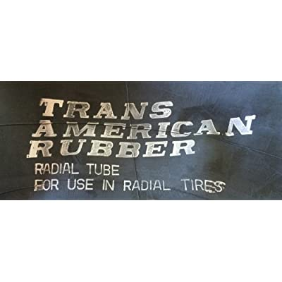 Trans American GR16/KR16 Inner Tube with TR13 Valve Stem: Garden & Outdoor