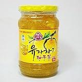 韓国 柚子茶 お徳用1kg (オットギ ゆず茶)