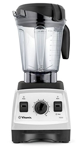 Vitamix Certified Reconditioned Next Generation Blender,