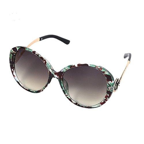 MosierBizne Oversized Women's Polarized Sunglasses Fashion Sunglasses - Sunglasses Bolero Polarized