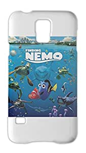 Finding Nemo Poster Samsung Galaxy S5 Plastic Case