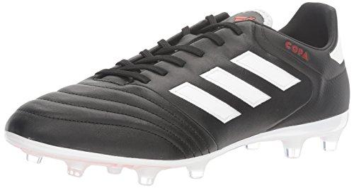 Adidas Mens Copa 17,2 Fg Nero / Bianco / Nero