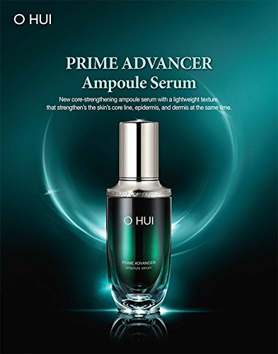 Amazon.com: 30 X OHui Prime Advancer Ampoule Serum 1ml X 30pcs: Beauty