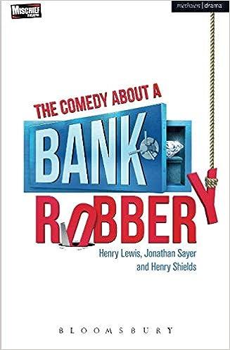 Descargar Libros Ingles The Comedy About A Bank Robbery PDF Mega