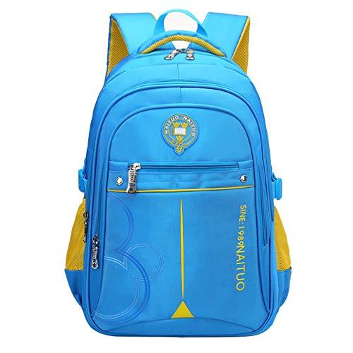 Kids School Backpack - 8