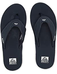 Men's Fanning Prints Speed Logo Flip-Flop