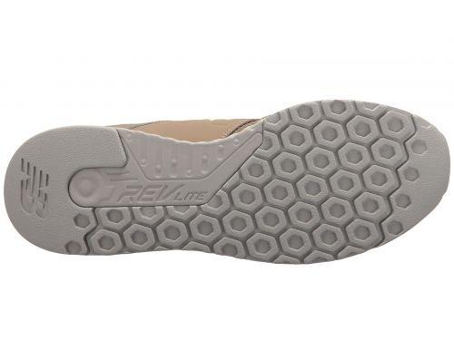 Sneaker Uomo Brown Mrl247go Balance New qfwCZp