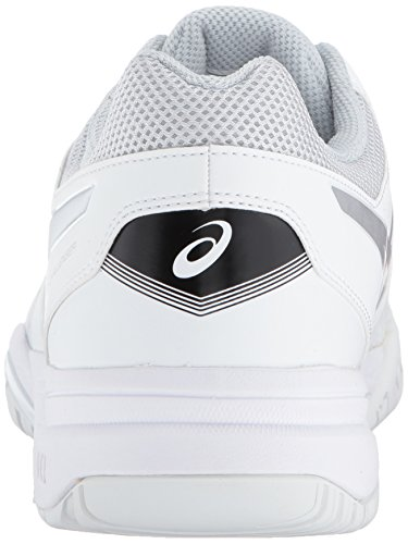 sale collections ASICS Men's Gel-Challenger 11 Tennis Shoe White/Silver cheap sale fashion Style pay with visa cheap sale discounts Manchester sale online fnyBY