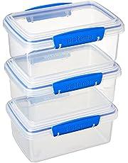 Sistema Kitchen Storage Solutions Starter Pack