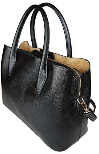 Large Satchel Handbags - 6