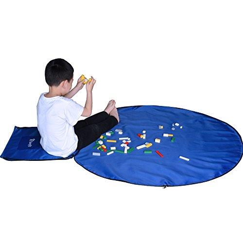 childrens-play-mat-and-toys-storage-drawstring-bag-48-diameter-multi-purpose-kids-activity-mat-and-t