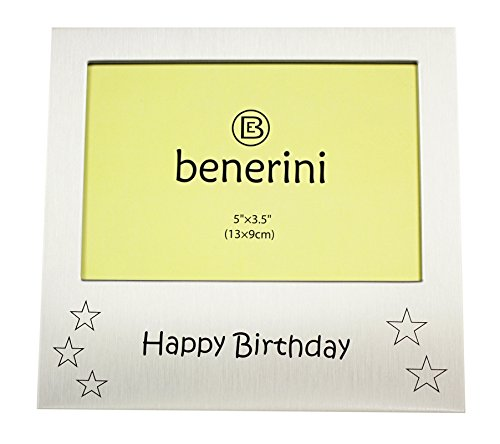 Happy Birthday Frame - 1