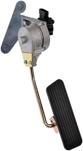 APDTY 7006215 Gas Pedal Assembly w/Accelerator Position Sensor Fits Select International or IC Corporation Trucks (w/Sensor Number 4004;8 With Navistar DT466 Engine; Replaces 2608079C91) ()