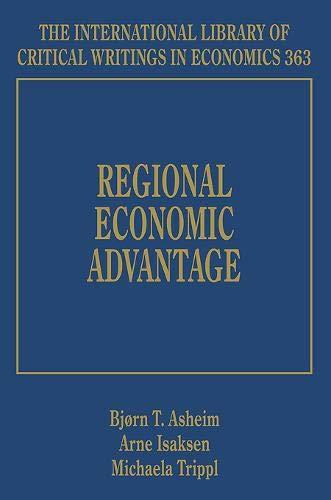 regional advantage - 8