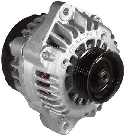 2003 Honda Accord Alternator >> Amazon Com High Output 180 Amp Alternator 2003 Honda Accord 3 0l V6