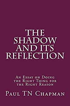 the shadow essay Shadow of the dragon essay sample sherry garland's shadow of the dragon provides us with an emotional and a romantic storyline of the life of a vietnamese boy named danny (duong) and his older cousin sang le, who arrive to the united states of america to fit in the society.