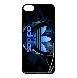 Cool Style Luxury Adidas Logo Cover Case for Ipod Touch 6th Generation Trend Sportswear Series Phone Case