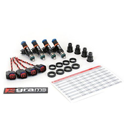 (Grams(G2-1000-0500)1000cc Honda/Acura B, D, F, H (exc d17))
