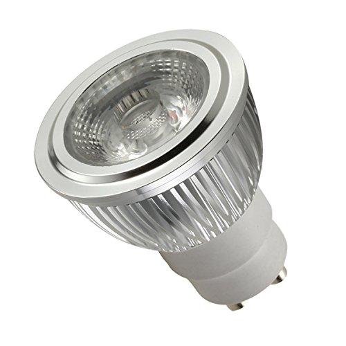 ch-elite ® l005d-gu10 – 6 W bombillas LED, (LED,