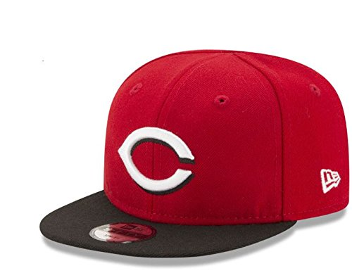 MLB Cincinnati Reds Infant's 9Fifty Snapback Cap