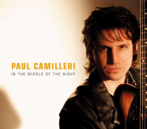 In The Middle Of The Night by CAMILLERI (2005-07-12)