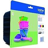 Lc221valbp Pack 4 Cart Blist