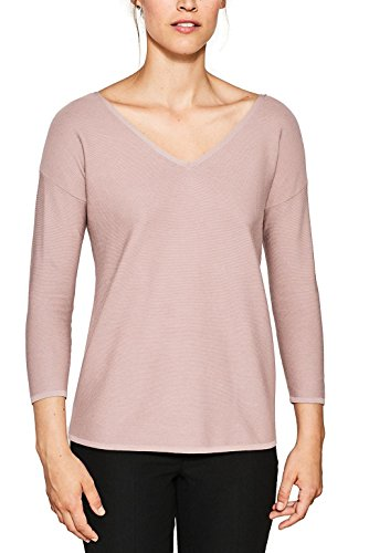 Nude Rosa 2 ESPRIT Felpa Collection 686 Donna gw0qU8S