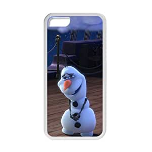 Frozen practical fashion lovely Phone Case for iphone 5c iphone 5c(TPU)