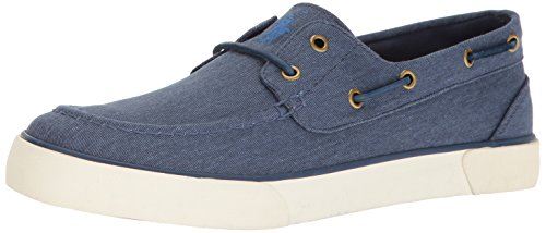 Polo Ralph Lauren Men's Rylander, Newport Navy, 11.5 D US