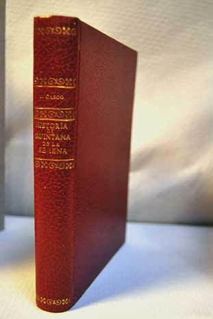 Geobiografía e historia de Quintana de la Serena: Juan Casco Arias: Amazon.com: Books