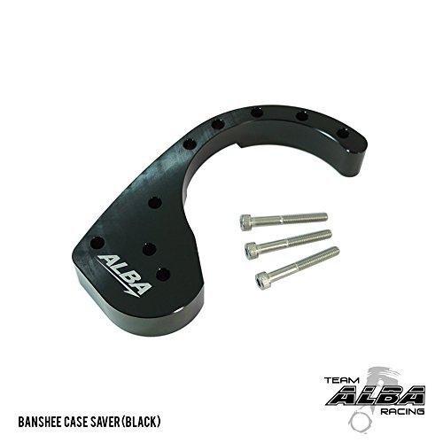 Yamaha Banshee Case Saver Black (1987-2006)